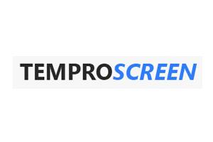 Temproscreen logo