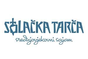 Stolačka tarča logo